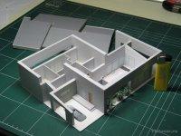 Проектирование виртуального здания